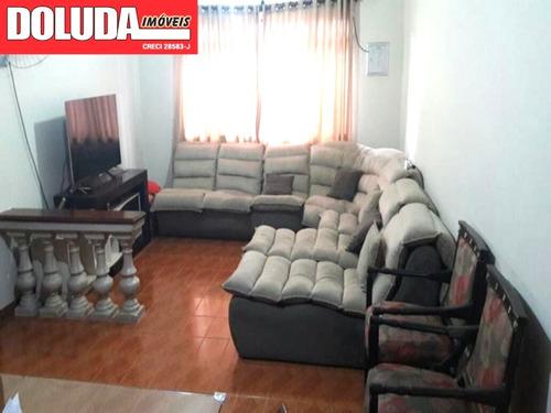 Sobrado À Venda - Vila Prel - Proximo Ao Metro E Shopping Campo Limpo  Área Útil 150m - So00278 - 68908827