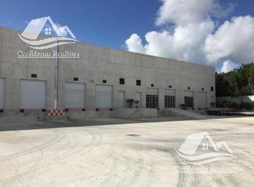 Venta De Bodegas En Cancún Centro
