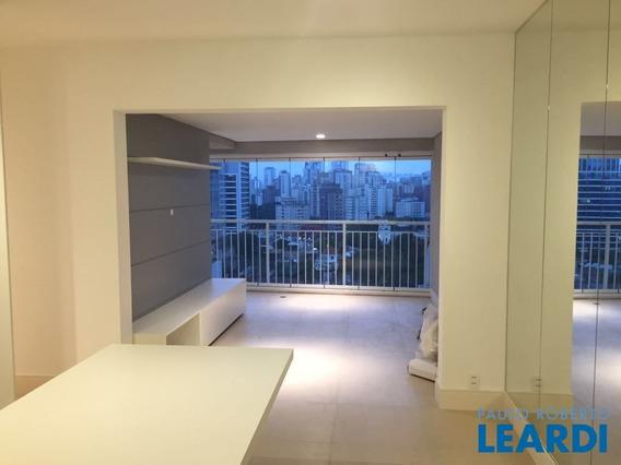 Apartamento - Vila Olímpia - Sp - 558322