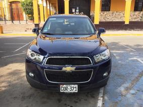 Chevrolet Captiva C0r371 Año 2011