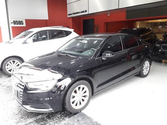 Audi A3 1.4 Tfsi Attraction 16v Gasolina 4p S-tronic
