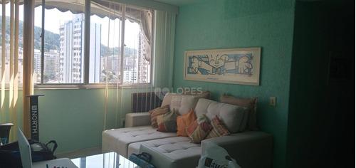 Apartamento Com 2 Quartos Por R$ 590.000 - Icaraí /rj - Ap47073