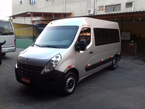 Renault Master Ano 2014