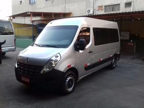 Renault Master Ano 2014 Sem Ar