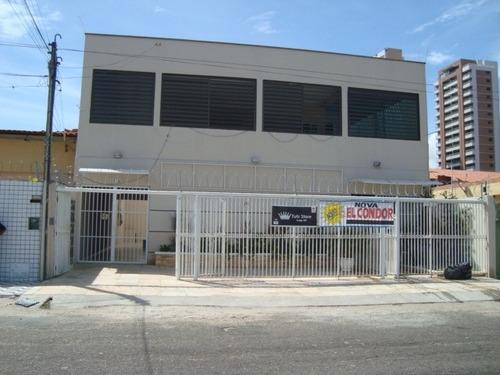 Imagem 1 de 10 de Loja Para Alugar Na Cidade De Fortaleza-ce - L6700