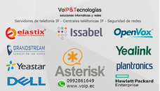 Telefonía Ip Central Telefónica Elastix Issabel Call Center