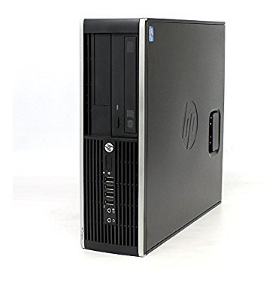 Pc Cpu Intel Core I5 3.4ghz 4gb Ram Hd 500gb Dvdrw W-fi #top