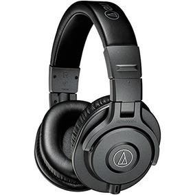 Audio-technica Audiotechnica Athm40x Matte Grey