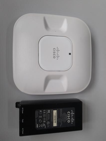 Ap Access Point Cisco Air-ap1041n-a-k9 - Perfeito - Com Nf