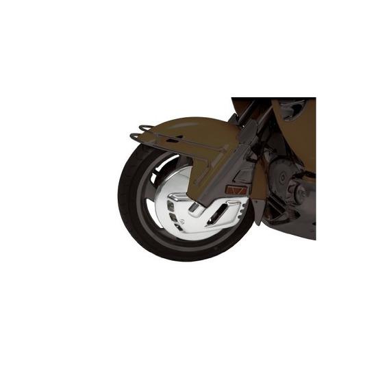 Mostrar Accesorios Cromados 52-654 Cubierta Frontal Del Roto