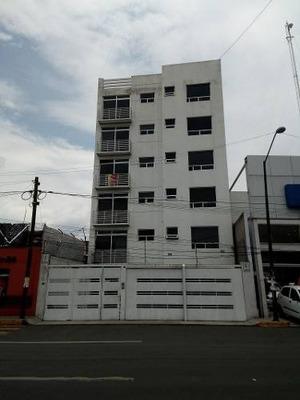 Renta Departamento Coyoacan Calz. Bombas Con Miramontes Fre