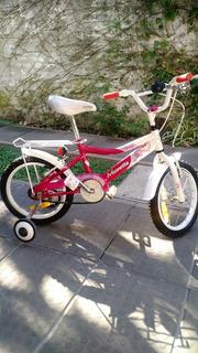 Bicicleta Musetta R.16