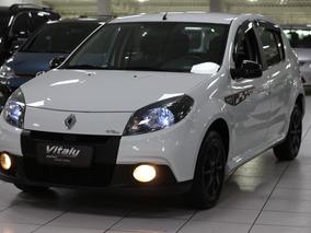 Renault Sandero 1.6 Gt Line Hi-power 5p !!!!!! Top!!!!