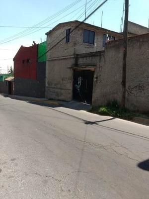 Terreno En San Nicolas Totolapan Oportunidad