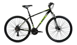 Bicicleta Olmo R29 Mtb 21v Safari F/dalumio