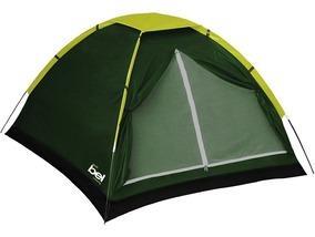 Barraca Camping Iglu 2 Pessoas Belfix