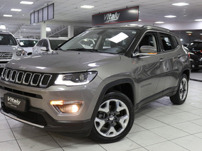Jeep Compass 2.0 Limited Flex. Aut!!! Top!!!!