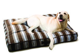 One For Pets Dog Bed Replacement Duvet Cover, Small, Blue