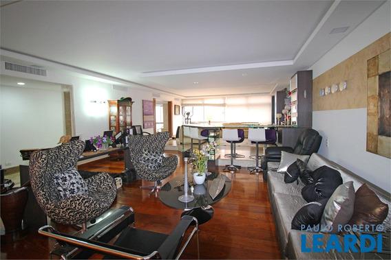 Apartamento - Jardim América - Sp - 575671