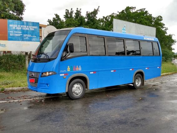 Micro Ônibus Volare V8 Longo Executivo Impecável