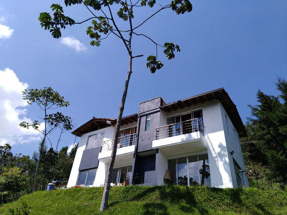 Vende O Arrienda Casa Campestre Estrella - Tablaza