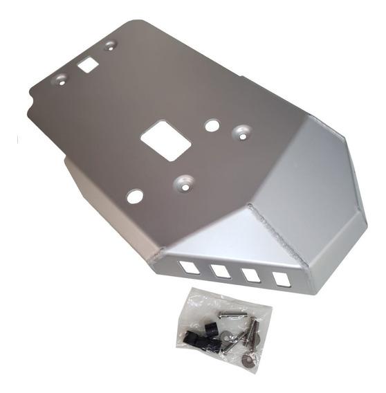Protetor Carter Motor Alumínio Bmw F850gs 850 Gs - Skydder
