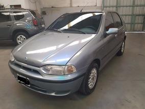 Fiat Palio 1.6 Hl 5 Puertas 1997