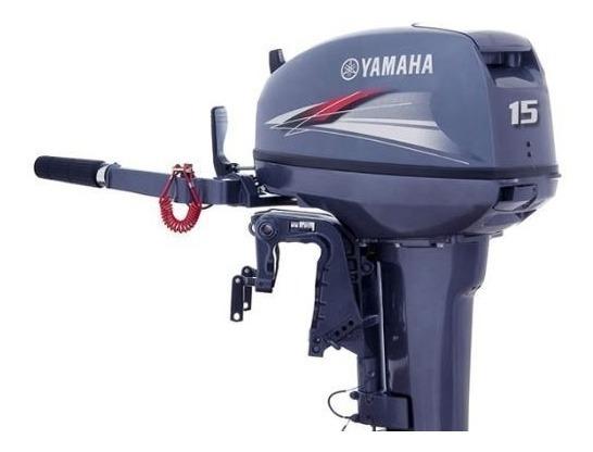 Mola Ou Fita De Partida Motor De Popa Yamaha 8 A 15 Hp Novo