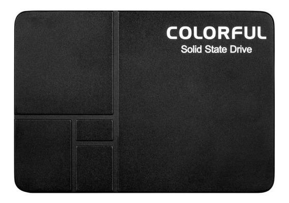 Disco sólido interno Colorful SL Series SL500 240GB