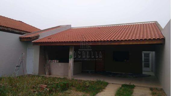 Casa Com 2 Dorms, Portal Da Serra, Taquaritinga - R$ 330 Mil, Cod: 488700 - V488700
