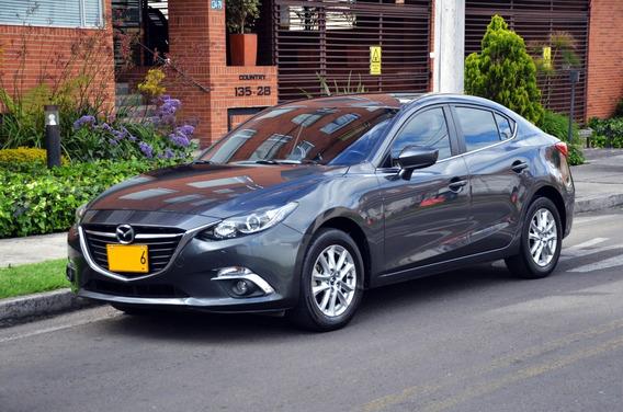 Mazda 3 Touring Skyactiv 2.0 / 2016