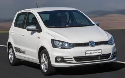 Peças Para Volkswagen Fox Todos Anos E Modelos - Sucata