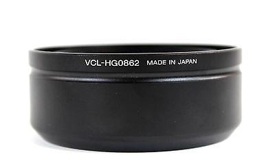 Lente Sony Wide Conversion Lens X0,8vcl-hg862