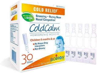 Bebes Resfriado Gripes Natural Homeopatico