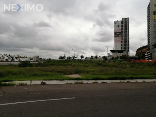 Imagen 1 de 10 de Terreno Comercial En Venta En La Salida A Cdmx, Querétaro