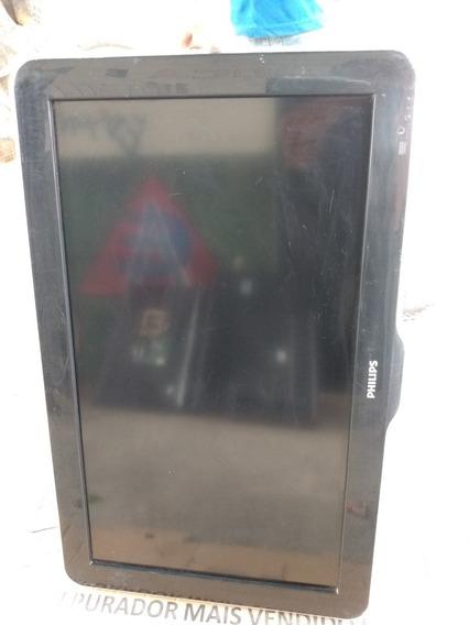 Display Da Tv Philips Modelo 32pfl3404/78