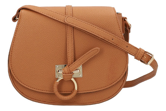 Saddle Bag De Mujer C&a 1051393