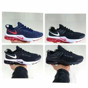 86a72ed4b4 Últimos Diseños En Tenis Nike Presto Para Hombre - Tenis en Mercado ...
