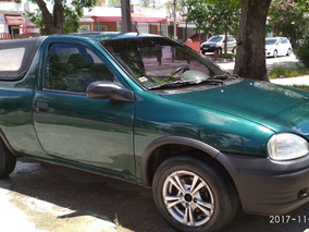 Chevrolet Corsa Pick Up