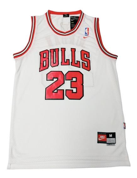 Nba Chicago Bulls Jordan Jersey Camiseta Colección