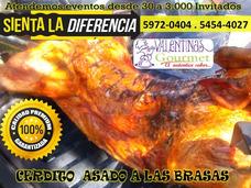Asados De Cerdito A Domicilio Guatemala Banquetes De Fiesta