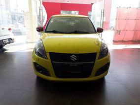 Suzuki Swift Sport L4/1.6 Man