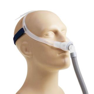 Máscara Swift Fx Resmed Nasal Para Cpap E Bipap Com Nf
