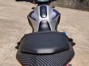 Moto Yamaha Mt 07 + Seguro + 2017 + Pelicula Protetora