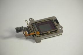 Ccd / Sensor Canon 70d Com Conector
