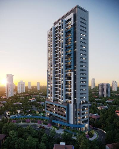 Imagem 1 de 28 de Apartamento Residencial Para Venda, Vila Primavera, São Paulo - Ap7902. - Ap7902-inc