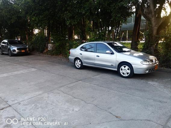 Renault Mégane Unique