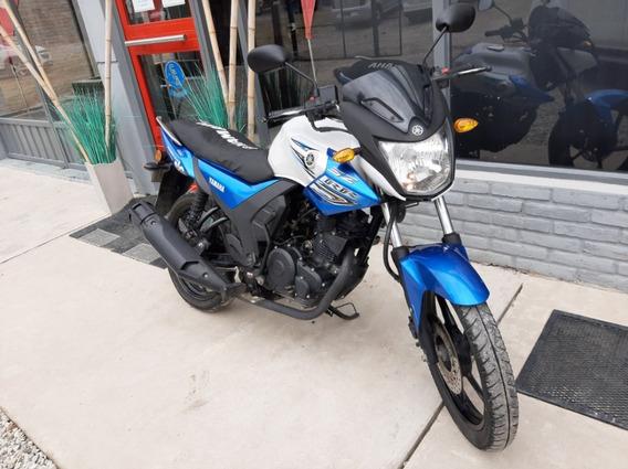 Yamaha Szrr 150cc