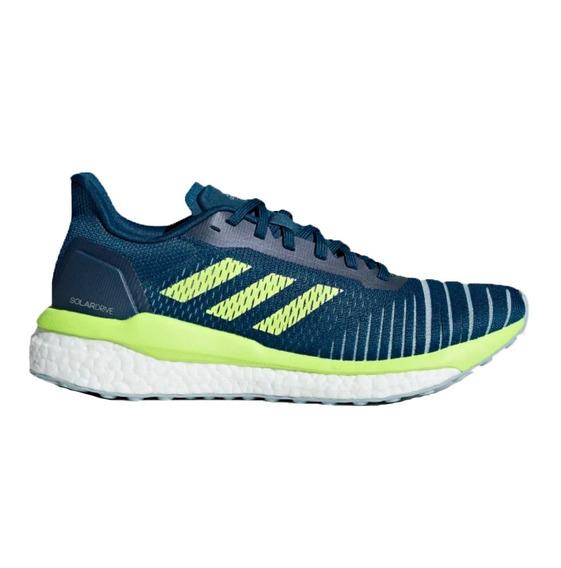 Zapatillas adidas Running Solardrive W Mujer Premium Full