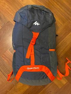 Mochilão Quechua Arpenaz 40l
